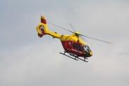 Eurocopter EC135 T2+