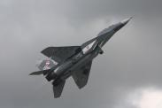 Mikoyan MiG-29A 'Fulcrum'