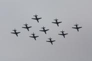 BAe Hawk T.2s