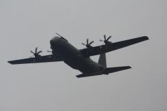 Lockheed-Martin C-130J-30 Hercules C.4