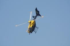 Eurocopter EC135 T1