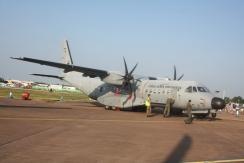 EADS CASA C-295MPA Persuader