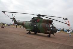 Aerospatiale SA-330B Puma