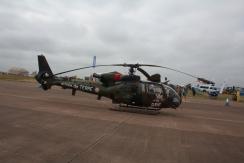 Aerospatialle SA-342M Gazelle