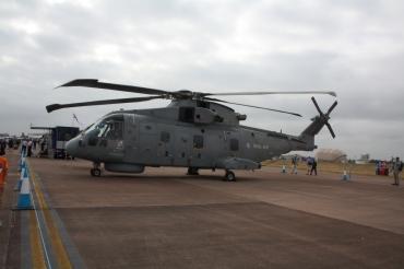 Agusta-Westland AW101 Merlin HM Mk. 1