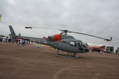 Eurocopter AS555AN Fennec