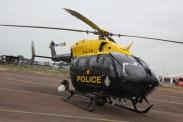 Eurocopter EC145 C2