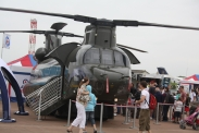 Boeing Chinook (FSM)
