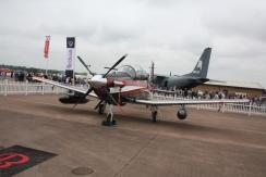 Beechcraft T-6B Texan II