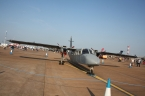 Britten-Norman BN-2T-4S Defender T.3