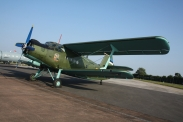 Antonov An-2T 'Colt'