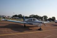 Piper PA-28R-201T Turbo Arrow III