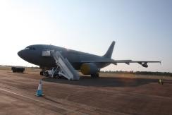 Airbus A310-304 MRTT