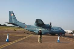 CASA/IPTN CN-235M-100P