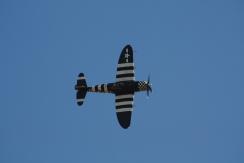 "Republic P-47G Thunderbolt ""Snafu"""