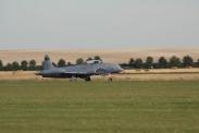 Canadair CT-133 Silver Star 3