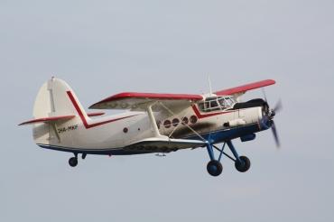 Antonov An-2TP 'Colt'