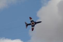 BAe Hawk T.1A