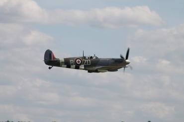 Supermarine Spitfire LF. IXB