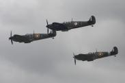 Supermarine Spitfire Mk. I/IAs