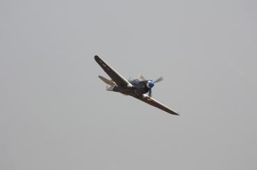 Curtiss P-40N Warhawk Mk. IV