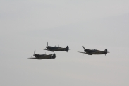 Supermarine Spitfires LF. VB & Mk. IAs
