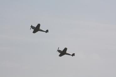 Hispano HA-1112-M1L Buchons