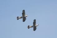 Hawker Nimrod I & Hawker Nimrod II