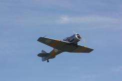 CCF Harvard Mk. 4