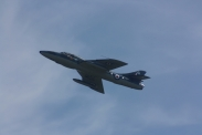 Hawker Hunter T.7