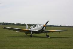 OGMA DHC-1 Chipmunk T.20