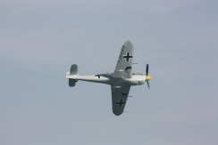 Hispano HA-1112-M1L Buchon