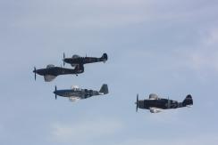 The Eagle Squadron