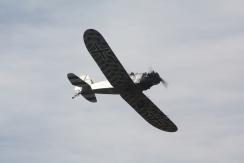 Junkers CL.1 Replica