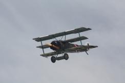 Fokker Dr.1 Replica