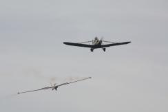 Piper PA-25-235 Pawnee & GliderFX