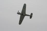 Hawker Sea Hurricane Mk. X