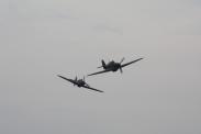 Hawker Hurricane Mk. I & Sea Hurricane Mk. X