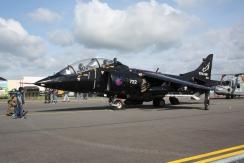 Hawker Harrier T.8