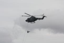 Westland Lynx AH Mk. 7