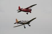 Comper C.L.A.7 Swift & Ryan PT-22 Recruit