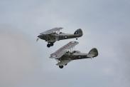 Hawker Demon I & Hawker Hind