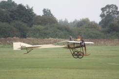 Deperdussin Type A Monoplane
