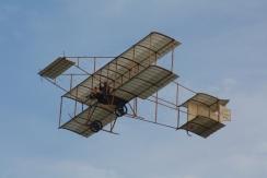 Bristol Boxkite (Replica)