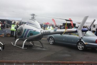 RotorWay Executive 90