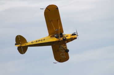 O'Brien's Flying Circus