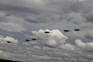 Supermarine Spitfires Mk. IA, LF. VBs, LF. IXB, LF. IXC & Mk. IXT