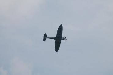 Supermarine Spitfire PR. XIX