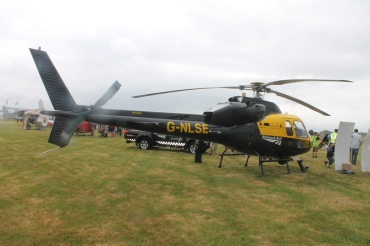 Eurocopter AS355 F2 Ecureuil 2