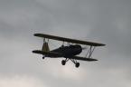 Curtiss-Wright CW-12W Sport Trainer